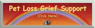 PetLoss.com Grief Support...